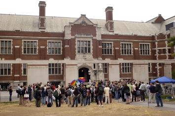 New Jersey College To Receive $28 Million For Slavery Reparations