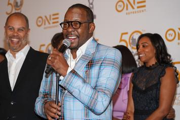 "Bobby Brown Says New Edition Never Got Credit For ""Just Say No"" Drug Campaign"