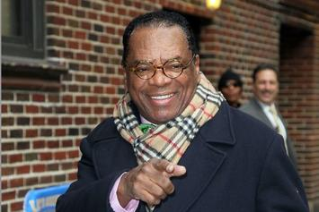 "Legendary Comedian John Witherspoon of ""Friday"" Fame Passes Away At 77"