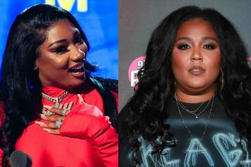 "Megan Thee Stallion & Lizzo Earn Spots In ""Jeopardy!"" History"
