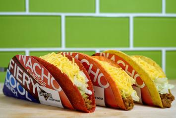 Taco Bell Is Giving You Free Tacos Today!