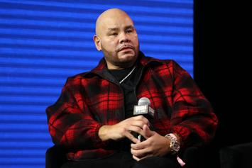 "Fat Joe Recalls Kanye West Thinking He Was A ""Mafia Don"" Who Didn't Write His Own Raps"