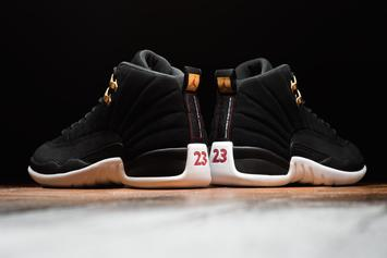"""Air Jordan 12 """"Reverse Taxi"""" Drops Today: Purchase Links"""