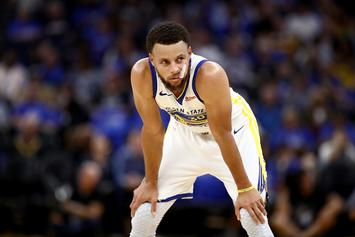 Steph Curry Injury Update: Timetable For Return Revealed