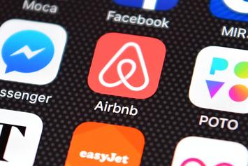 """Airbnb Bans """"Party Houses"""" After Shooting In California Leaves Five Dead"""