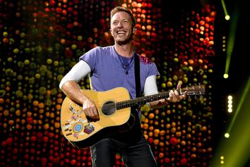 "Coldplay Debut Two New Singles On ""SNL"""