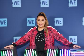 Angie Martinez Reveals Terrifying Injuries After Scary Car Accident