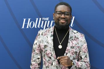 Lil Rel Howery Fights For Full Custody Of Son In Bizarre Ordeal With Baby Mama