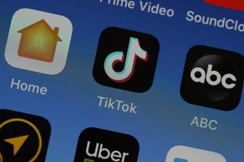 "TikTok App Reportedly Under Investigation For Being A ""Counterintelligence Threat"""