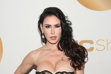 Porn Star Jessica Jaymes' Cause Of Death Finally Revealed