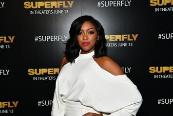 Porsha Williams Confirms Dennis McKinley Cheated While She Was Pregnant
