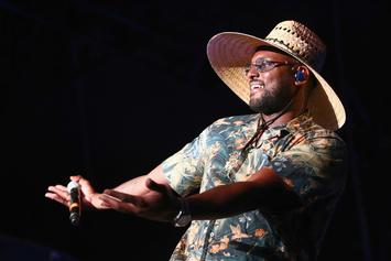 Schoolboy Q Jokes About Kendrick Lamar Day N Vegas Stunt Double Conspiracy