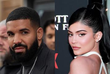 Drake & Kylie Jenner Are Strictly Friends Despite Dating Rumors