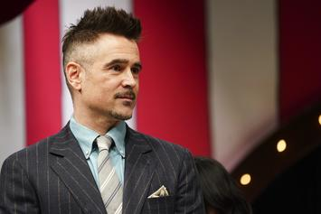 """Colin Farrell Reportedly Playing Penguin In """"The Batman"""""""