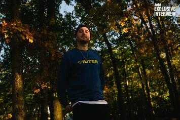 "Clams Casino Finally Returns With ""Moon Trip Radio,"" Cementing His Ethereal Sound God Status"