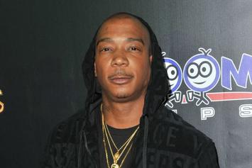 "Ja Rule Shares Confusion With N-Word Origins & If It Means ""Black"" Or ""Ignorant"""