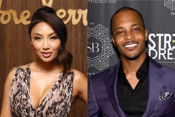 """Jeannie Mai Defends T.I.'s """"Hymen"""" Comments About Deyjah: """"I Was A Very Wild Girl"""""""