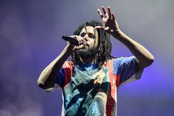 J. Cole Promises A New Nardwuar Interview In 2020