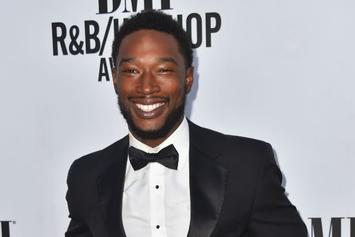 """Kevin McCall Flirts With Wendy Williams After """"Good Looks Gone To Waste"""" Comment"""