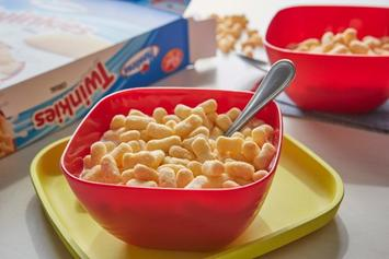 Twinkies Cereal Will Be Launching In Grocery Stores Soon