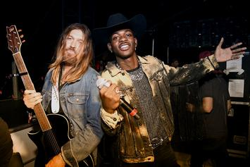 Lil Nas X & Billy Ray Cyrus To Saddle Up For Another Duet
