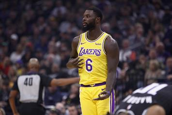 """Lance Stephenson Embraces Chinese Culture With His """"Dragon Milly Rock"""": Watch"""