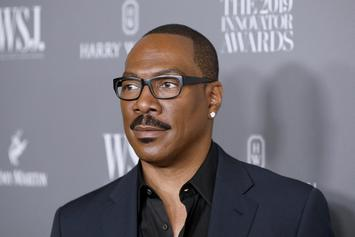 "Eddie Murphy To Reprise Role In ""Beverly Hills Cop 4"" For Netflix"