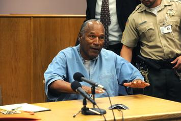 OJ Simpson Attempts To Make Sense Of Myles Garrett Fight: Watch