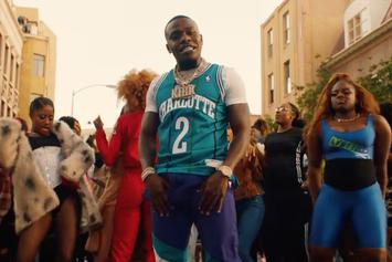 """DaBaby Premieres """"BOP"""" Video As A Hip-Hop Musical"""