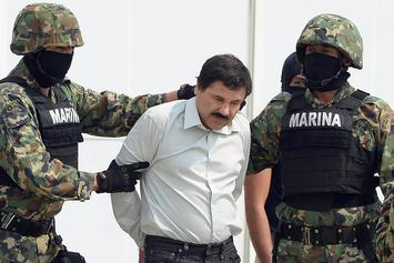 El Chapo's Confiscated Mexican Homes Aren't Selling For Big Money As Expected