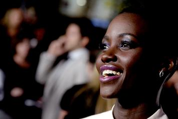 "Lupita Nyong'o Drops Out Of John Woo's Remake Of ""The Killer"""