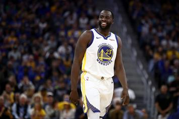 Draymond Green Throws Shade At Teams Revelling In Warriors Demise