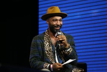 """Joe Budden Is """"Grateful"""" To Migos For """"Ice Tray"""" Diss, Isn't Salty About It"""