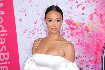 Draya Michele Reveals How Much Surgery She's Had & People Don't Believe Her
