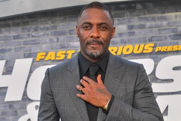 "Idris Elba To Star In Jay-Z Produced All-Black Western ""The Harder They Fall"""