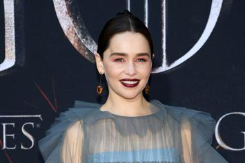 """Game Of Thrones"" Star Emilia Clarke Felt Pressured To Do Nude Scenes"