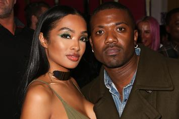 """Ray J Called Out By Princess Love: """"Left Me & Melody Stranded In Vegas"""""""