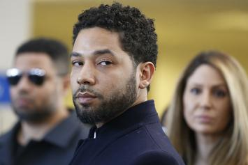 Jussie Smollett Sues Chicago For Creating False Narrative In Homophobic Attack Case