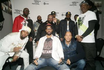Wu-Tang Clan Are Possibly Getting Their Own Theme Park
