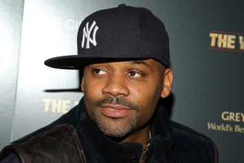Dame Dash Reportedly Arrested For Failing To Pay Child Support