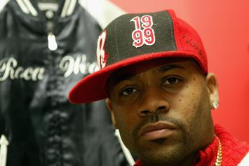 "Dame Dash Clarifies Arrest Details: ""I Went To Turn Myself In With Money"""