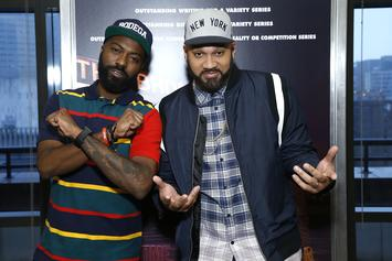 Desus & Mero Renewed For Season 2 At Showtime