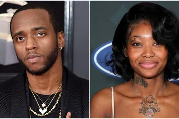 6LACK Jumps To Summer Walker's Defence Following Social Anxiety Hate