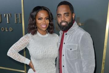 Kandi Burruss & Todd Tucker Welcome Second Child & Reveal Baby Girl's Name