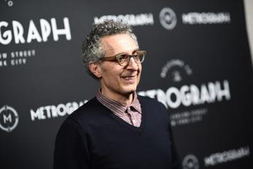 """The Batman"" Adds John Turturro To Impressive Cast"