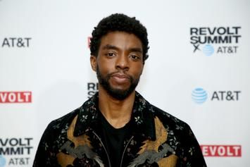 "Chadwick Boseman Originally Auditioned For ""Guardians Of The Galaxy"""