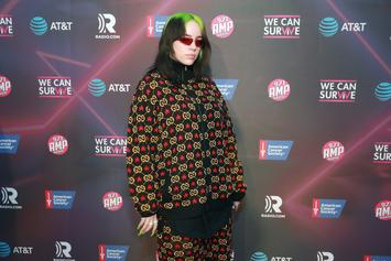 Billie Eilish Puts Paprazzi Who Booed Her In Their Place