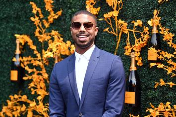 """Michael B. Jordan Shares First Teaser For Upcoming Film """"Without Remorse"""""""