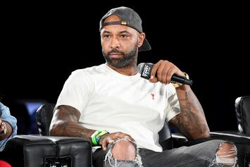 "Joe Budden Reacts To PND's New Singles: ""You Gave Me A Two Pack Of Mid"""