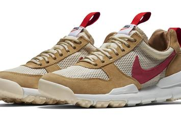 Tom Sachs x Nike Mars Yard 2.0 Rumored To Return In 2020: Details